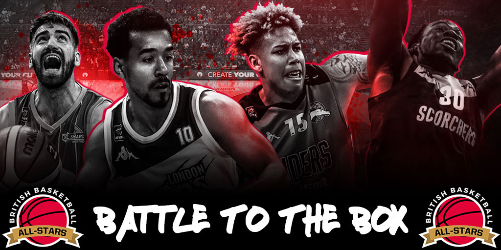 ALL-STARS BATTLE TO THE BOX: BBL Round 19