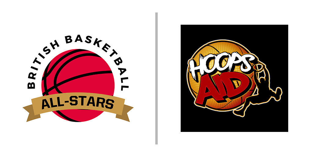 Hoops Aid Charity Match Comes To British Basketball All-Stars Championship