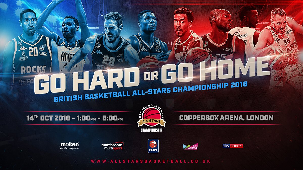 All-Stars Championship On Global Stage