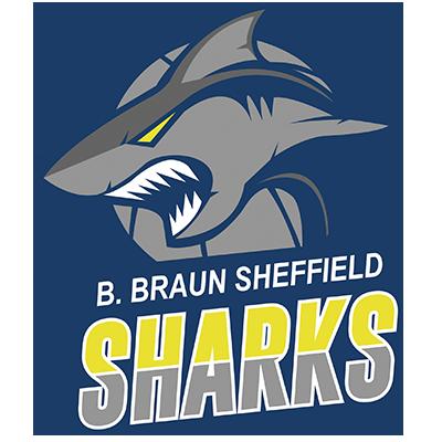 B. Braun Sheffield Sharks