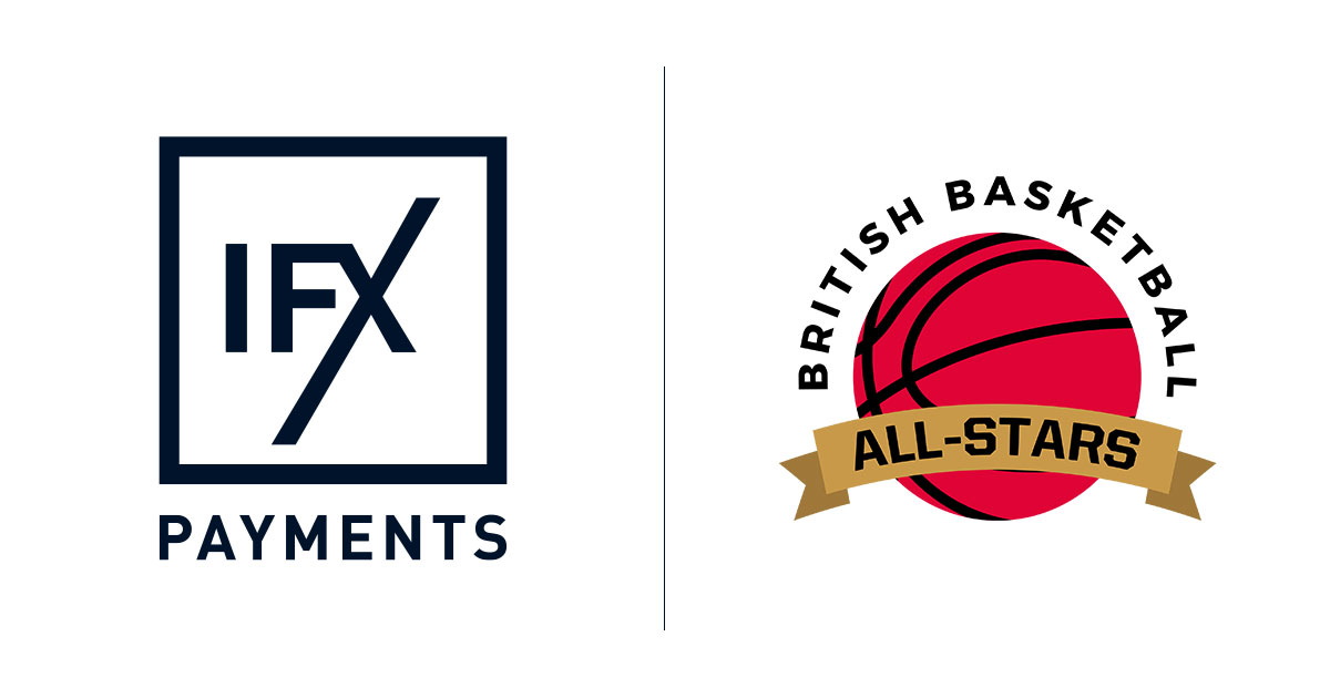 IFX Payments Partner All-Stars Basketball