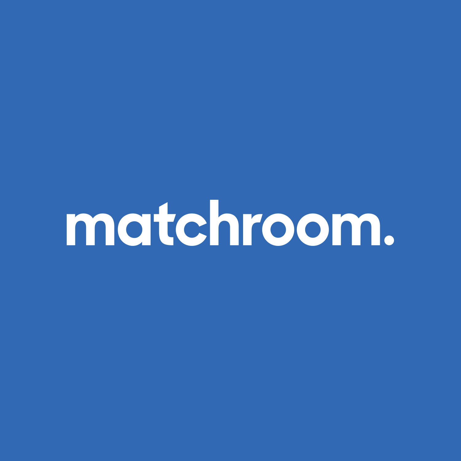 MATCHROOM MULTI SPORT BECOMES LATEST SUBSIDIARY OF MATCHROOM SPORT